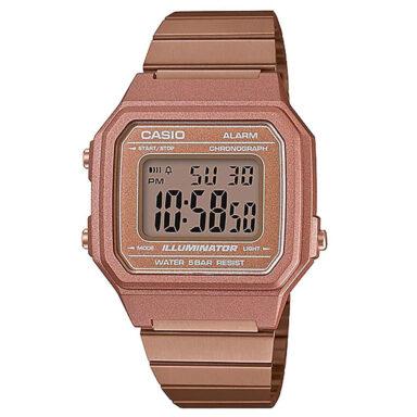 ساعت مچی دیجیتالی کاسیو مدل B650WC-5ADF