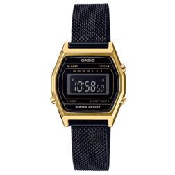 ساعت مچی دیجیتال زنانه کاسیو مدل LA690WEMB-1B