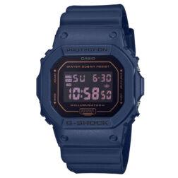ساعت مچی دیجیتال مردانه کاسیو کد DW-5600BBM-2DR