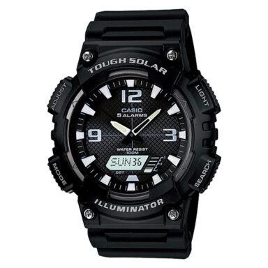 ساعت مچی عقربه ای مردانه کاسیو کد AQ-S810W-1A