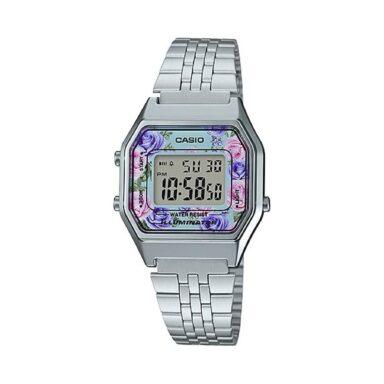 ساعت مچی دیجیتال زنانه کاسیو مدل LA680WA-2CDF