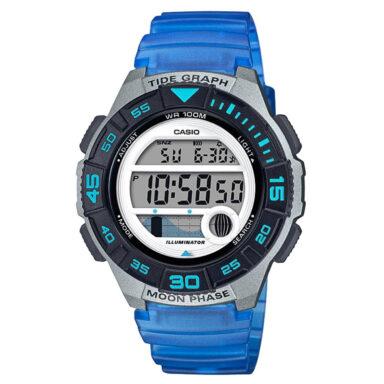 ساعت مچی دیجیتال مردانه کاسیو مدل LWS-1100H-2AVDF