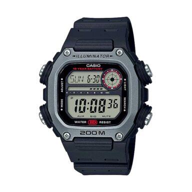 ساعت مچی دیجیتال مردانه کاسیو مدل DW-291H-1AVDF