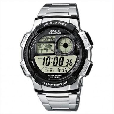 ساعت مچی دیجیتالی کاسیو مدل AE-1000WD-1AVDF