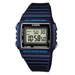 ساعت مچی دیجیتال کاسیو مدل W-215H-2AVDF