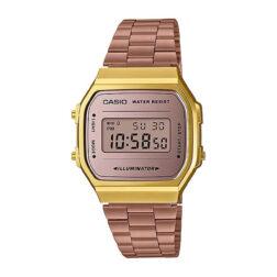 ساعت مچی دیجیتالی کاسیو مدل A168WECM-5DF