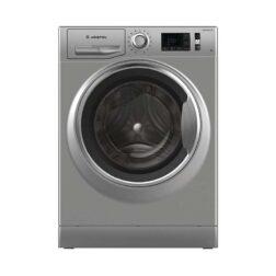 ماشین لباسشویی کم مصرف آریستون مدل NLM11 946 SC A EX