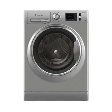ماشین لباسشویی کم مصرف آریستون مدل NLM11 946 SC A EX 1 رادک