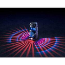 شیک سونی V43 – سیستم صوتی SHAKE MHC-V43D