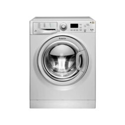 ماشین لباسشویی آریستون مدل WMG 821 S EX با ظرفیت 8 کیلوگرم