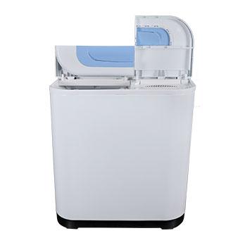 ماشین لباسشویی دوقلو 8.5 کیلویی پاکشوما PWB-8554 3 رادک