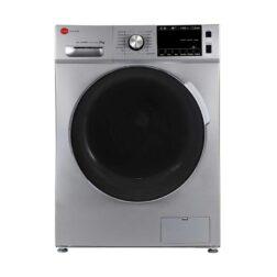 ماشین لباسشویی کرال TFW 27412 ظرفیت 7 کیلوگرم