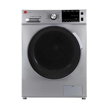 ماشین لباسشویی کرال TFW 27412 ظرفیت 7 کیلوگرم 2 رادک