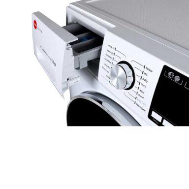 ماشین لباسشویی کرال TFW 27412 ظرفیت 7 کیلوگرم 6 رادک