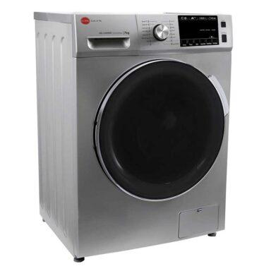 ماشین لباسشویی کرال TFW 27412 ظرفیت 7 کیلوگرم 3 رادک