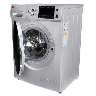 ماشین لباسشویی کرال TFW 27412 ظرفیت 7 کیلوگرم 4 رادک