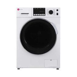 ماشین لباسشویی کرال TFW-28413 ظرفیت 8 کیلوگرم