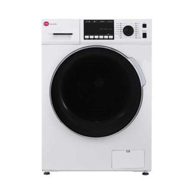 ماشین لباسشویی کرال TFW-28413 ظرفیت 8 کیلوگرم 2 رادک