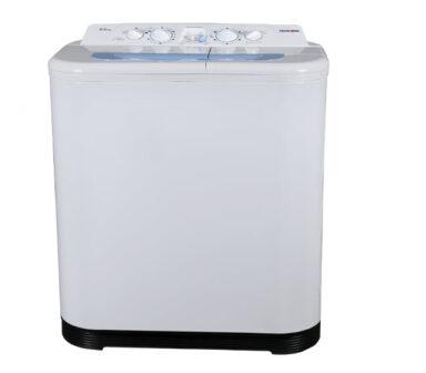 ماشین لباسشویی دوقلو 8.5 کیلویی پاکشوما PWB-8554 1 رادک