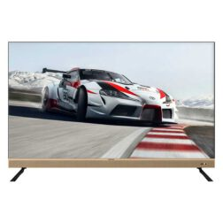 تلویزیون LED هوشمند 4k آیوا مدل N19 سایز 50 اینچ