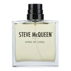 ادو پرفیوم مردانه استیو مک کویین مدل King Of Cool حجم 100 میلی لیتر