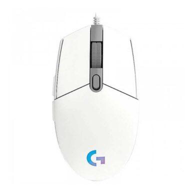 ماوس باسیم گیمینگ Logitech مدل G203 1 رادک