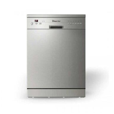 ماشین ظرفشویی مجیک شف مدل MCDW-634 OSW2/OWS2 1 رادک