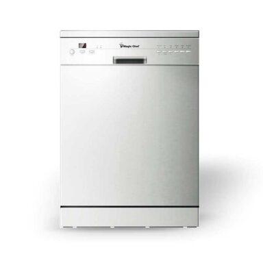 ماشین ظرفشویی مجیک شف مدل MCDW-634 OSW2/OWS2 3 رادک