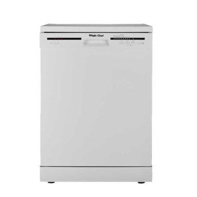 ماشین ظرفشویی مجیک شف مدل MCDW-634 W1/S1 1 رادک