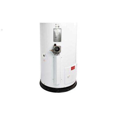 آبگرمکن گازی برفاب مدل 50-10 5 رادک