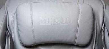 صندلی ماساژور میوتو ایتالیا مدل G5 4 رادک