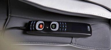 صندلی ماساژور میوتو ایتالیا مدل G5 7 رادک