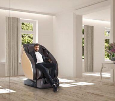 صندلی ماساژور میوتو ایتالیا مدل G7 10 رادک