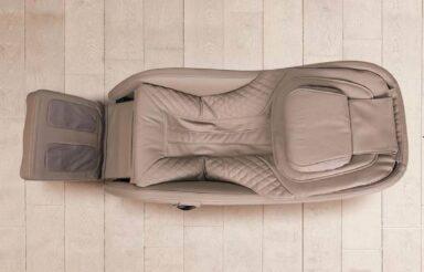 صندلی ماساژور میوتو ایتالیا مدل G3 7 رادک