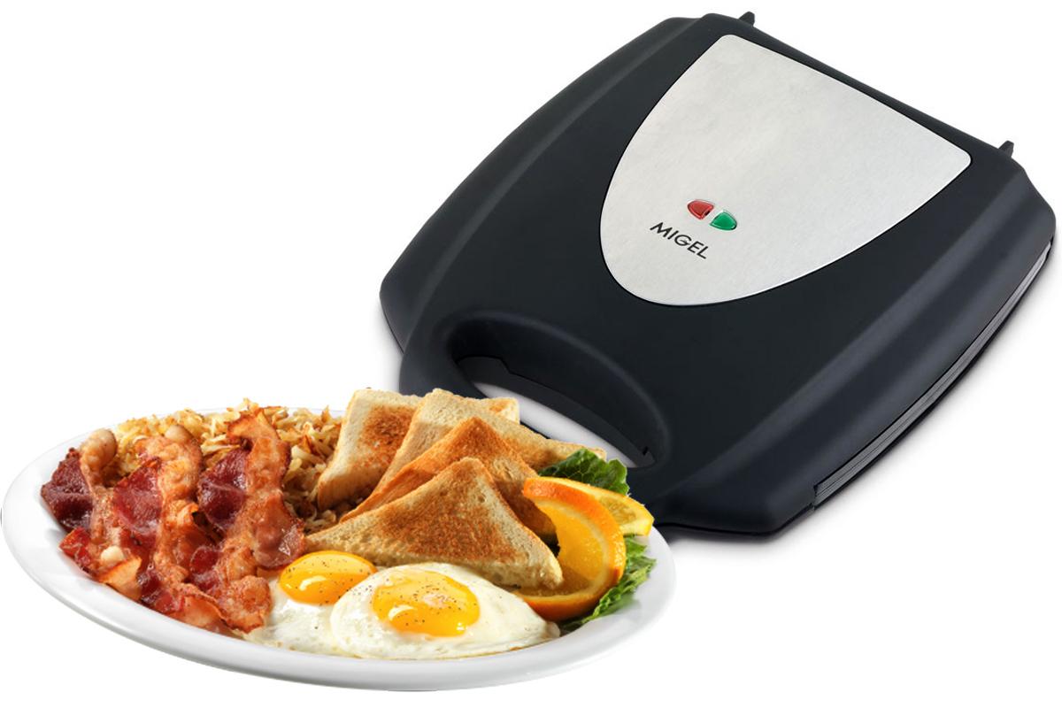 ساندویچ ساز میگل مدل GSM 275 5 رادک