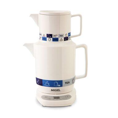 چای ساز ایستاده میگل مدل GTS 112 3 رادک