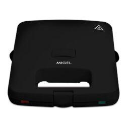 ساندویچ ساز میگل مدل GSM 400 4 رادک