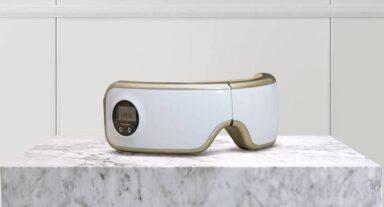 ماساژور چشم میوتو ایتالیا مدل Delanna 4 رادک