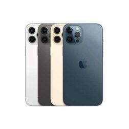 گوشی موبایل اپل مدل IPhone 12 Pro با ظرفیت 256GB دو سیم کارت